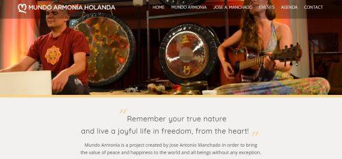 Screenshot_homepageMundoArmonia