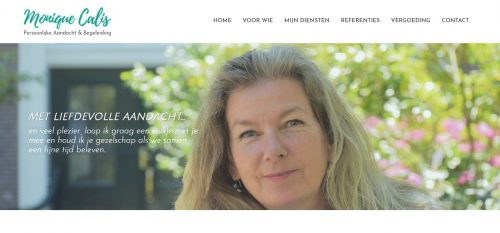 creative coaching and webdesign stephaniewijte.com